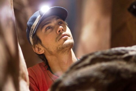 Maybe you just like Harrowing stories of survival and personal triumph. Then you have to check out the true story of adventurous mountain climber Aron Ralston who becomes trapped under a boulder while canyoneering alone near Moab, Utah and resorts to desperate measures in order to survive in 127 Hours (2010).