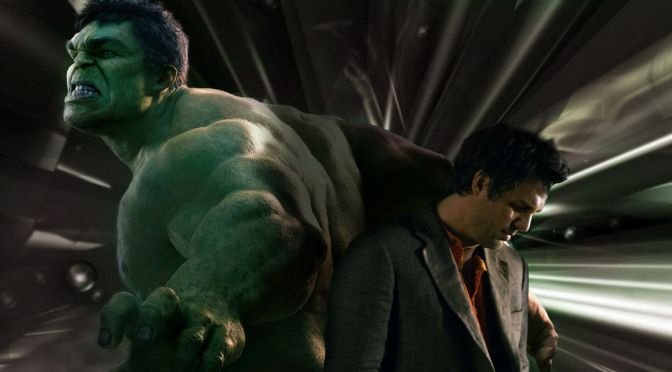 Ruffalo Says That Thor: Ragnarok Will Change Hulk