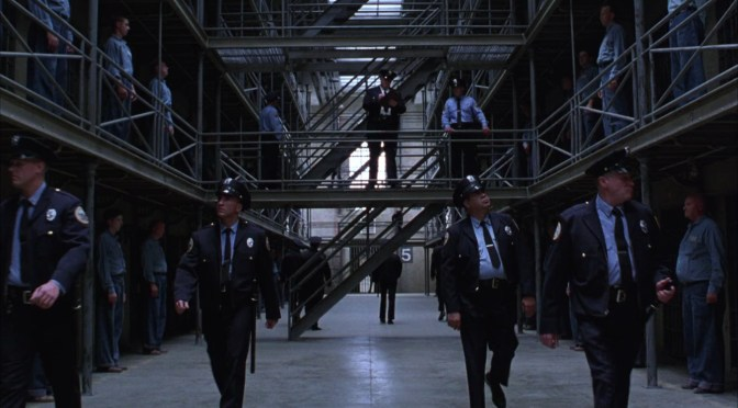 If You Liked… Shawshank Redemption (1994)