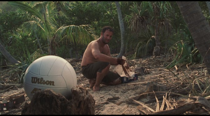If You Liked… Cast Away (2000)