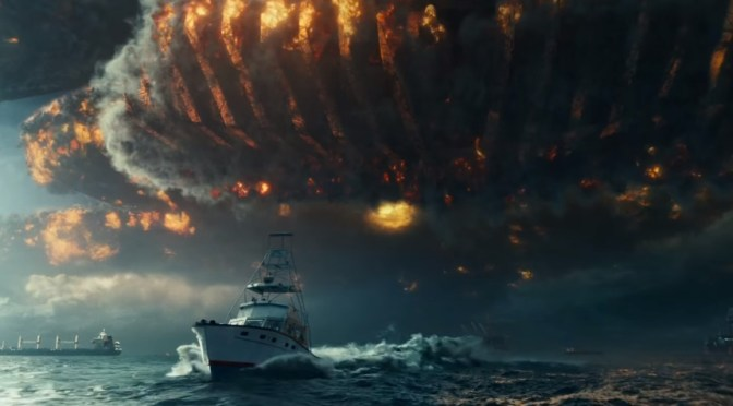 Weekend Outlook – Independence Day, Shallows, Free State of Jones, Neon Demon