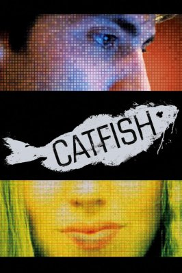 "Poster for the movie ""Catfish"""
