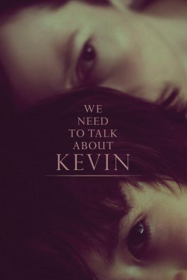"""Poster for the movie """"We Need to Talk About Kevin"""""""