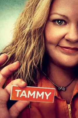 "Poster for the movie ""Tammy"""