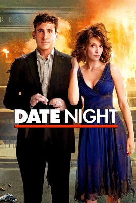 """Poster for the movie """"Date Night"""""""