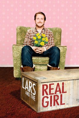 "Poster for the movie ""Lars and the Real Girl"""