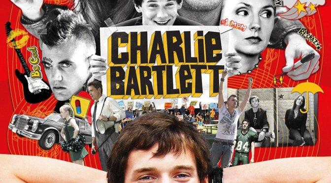 "Poster for the movie ""Charlie Bartlett"""