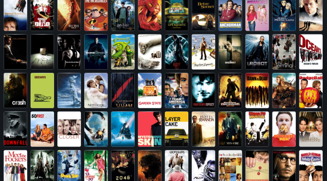 Greatest Comedy Movies Of All Time