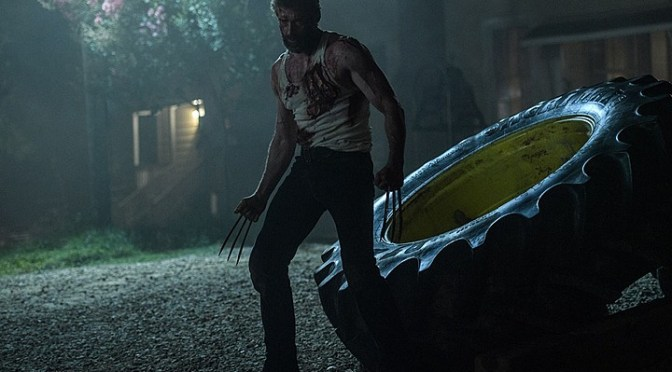What Hollywood Should Learn From Logan's R Rating
