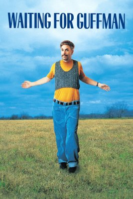 "Poster for the movie ""Waiting for Guffman"""