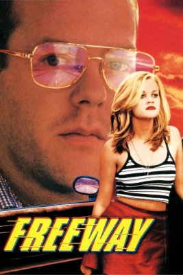 "Poster for the movie ""Freeway"""