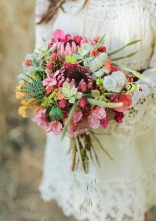 Cactus-bouquet