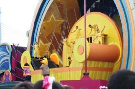 Rainbow Circus