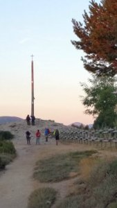 Wonder and Oneness on the Camino