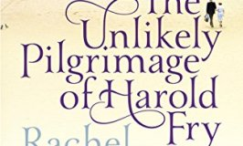 The Unlikely Pilgrimage of Harold Fry Review