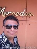 at the mercedes hotel - cebu