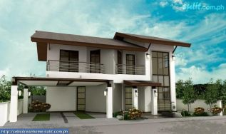 detached home in cebu area