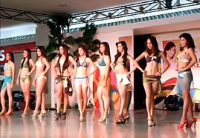 filipina beauty contestants