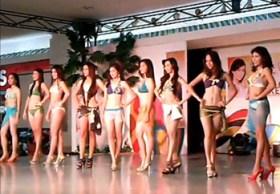filipina beauty contestants