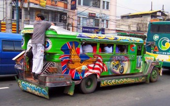 jeepneyday