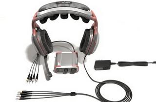 Bahaya Memakai Headset