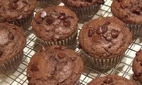 Muffin Cappucino