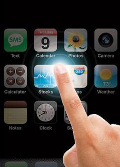 merawat hp touchscreen