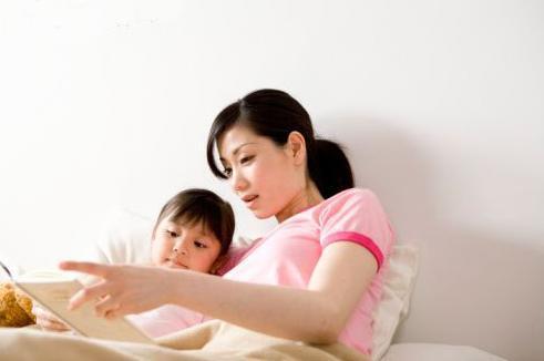 Manfaat Dongeng untuk Anak