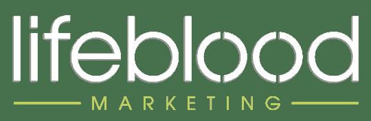 Lifeblood Marketing