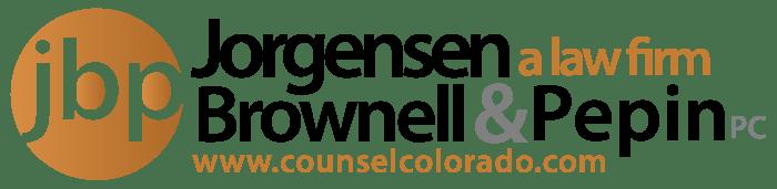 Jorgensen, Brownell & Pepin Logo