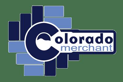 The Colorado Merchant Logo