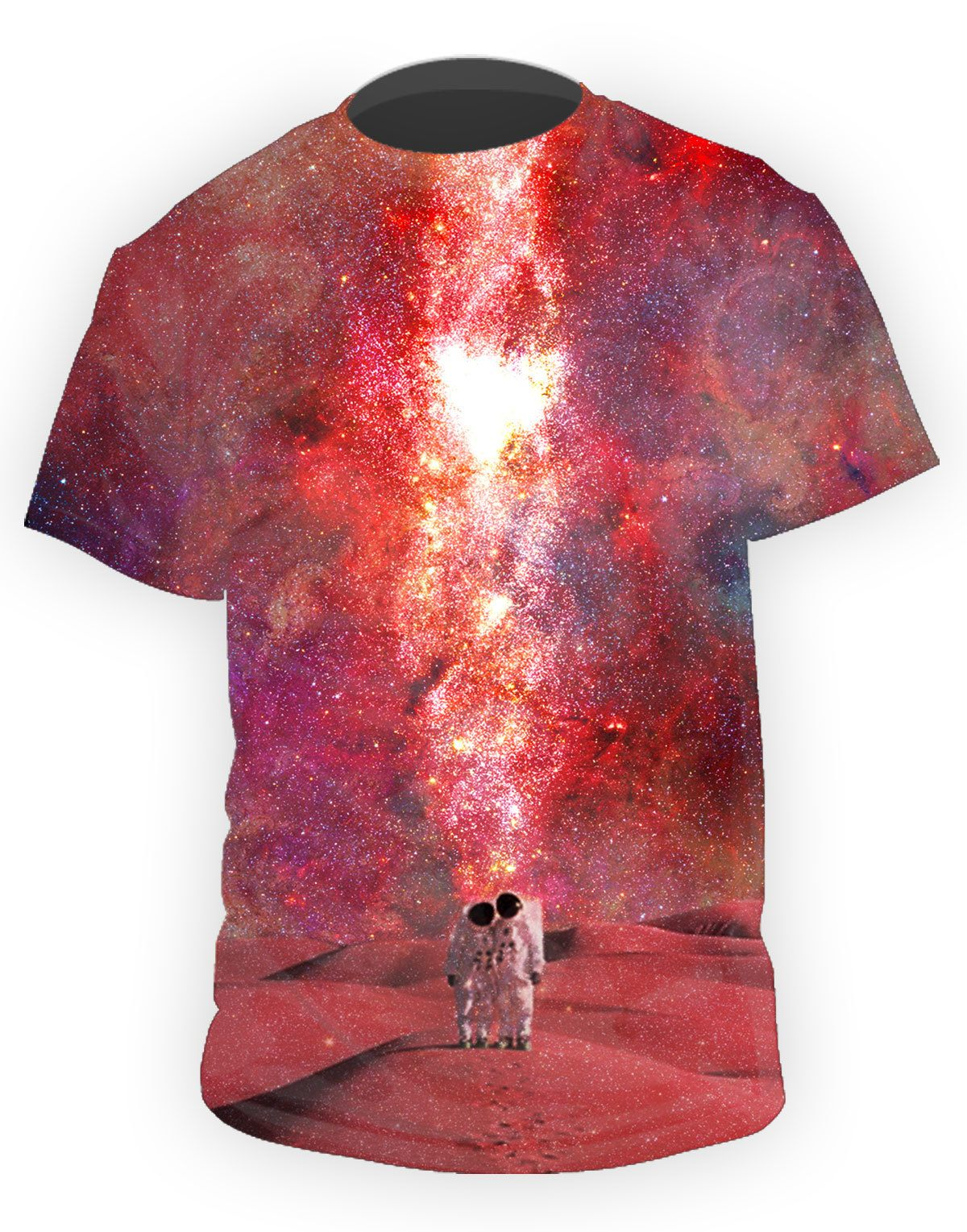klutter-t-shirt-the-martians
