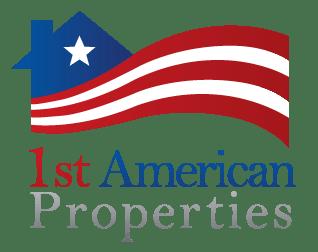 1st American Properties Logo