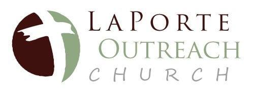 LaPorte Outreach Church Logo
