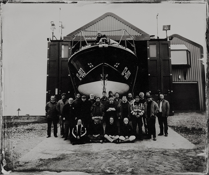 Lifeboat Station Project by Jack Lowe