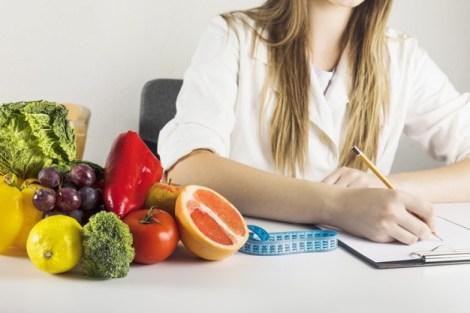 懷孕前1年至3個月時間裡改善你的飲食