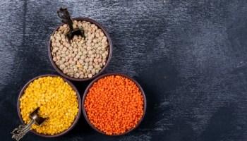 小扁豆的功效、作用與食法