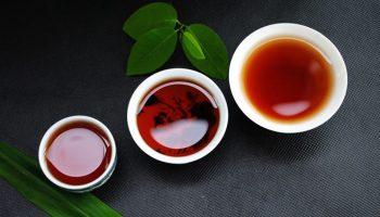 普洱茶的11大營養功效好處和壞處