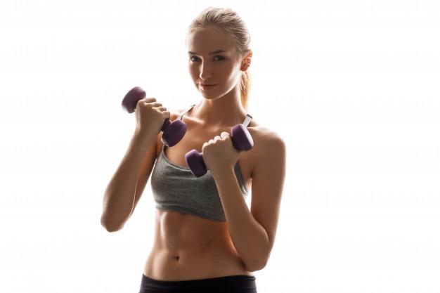 每周進行3次45分鐘的舉重鍛煉,可在10個月內減少10磅體重