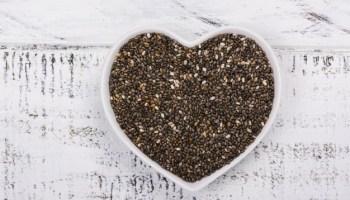 奇亞籽的功效作用與正確吃法