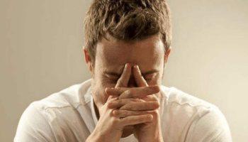 男人濕氣重的5大症狀!