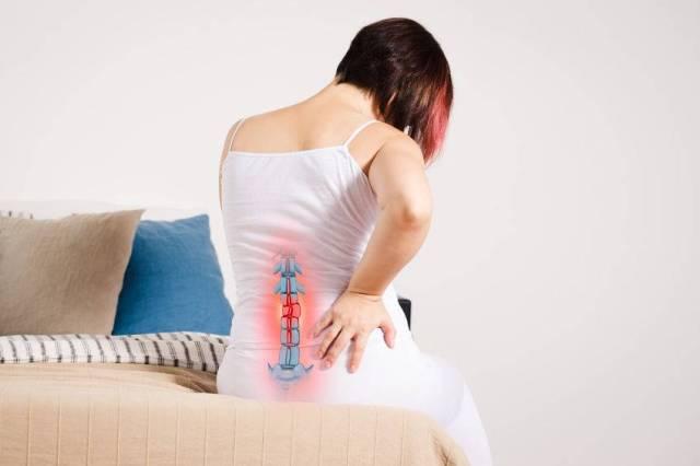 女人到老就骨質疏鬆?年輕時做好4件事預防