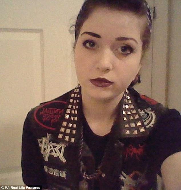 活死人症候群患者,科塔爾症候群(Cotard's Syndrome)-Haley Smith