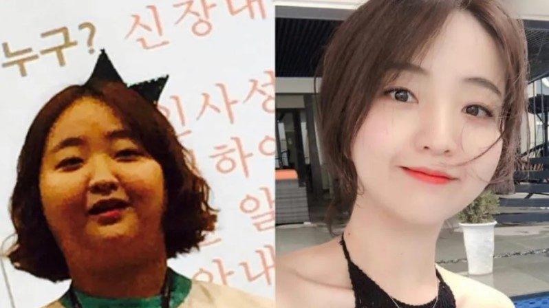 不到1年暴減33公斤‼😲韓國美女教練:減肥成功靠這6大秘訣