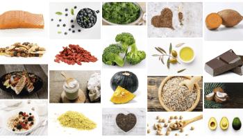 """推薦20種""""超級食物""""‼️到底它們有什麼營養?"""