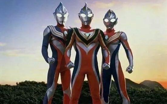 奧特曼Ultraman