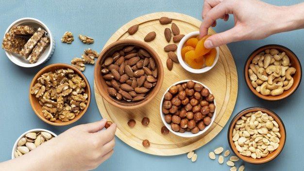 有沒有健康零食?—10種零食怎麼吃才健康