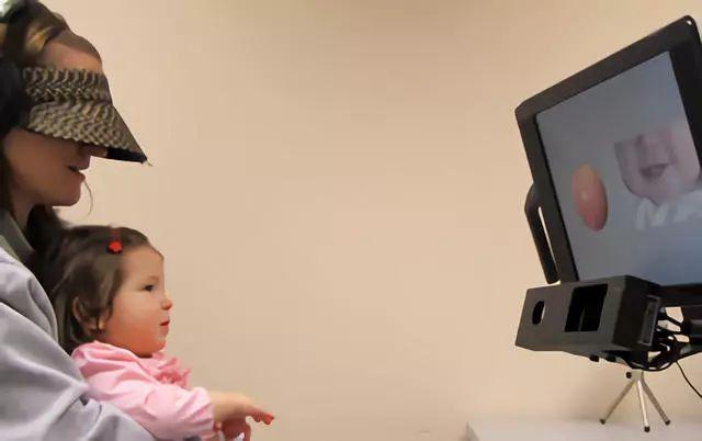 小嬰兒想甚麼