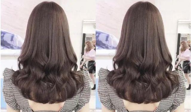 37款撩人長髮捲髮