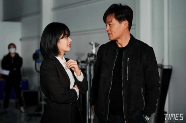 2021年5部值得期待的OCN韓劇《Times》(時空追捕)